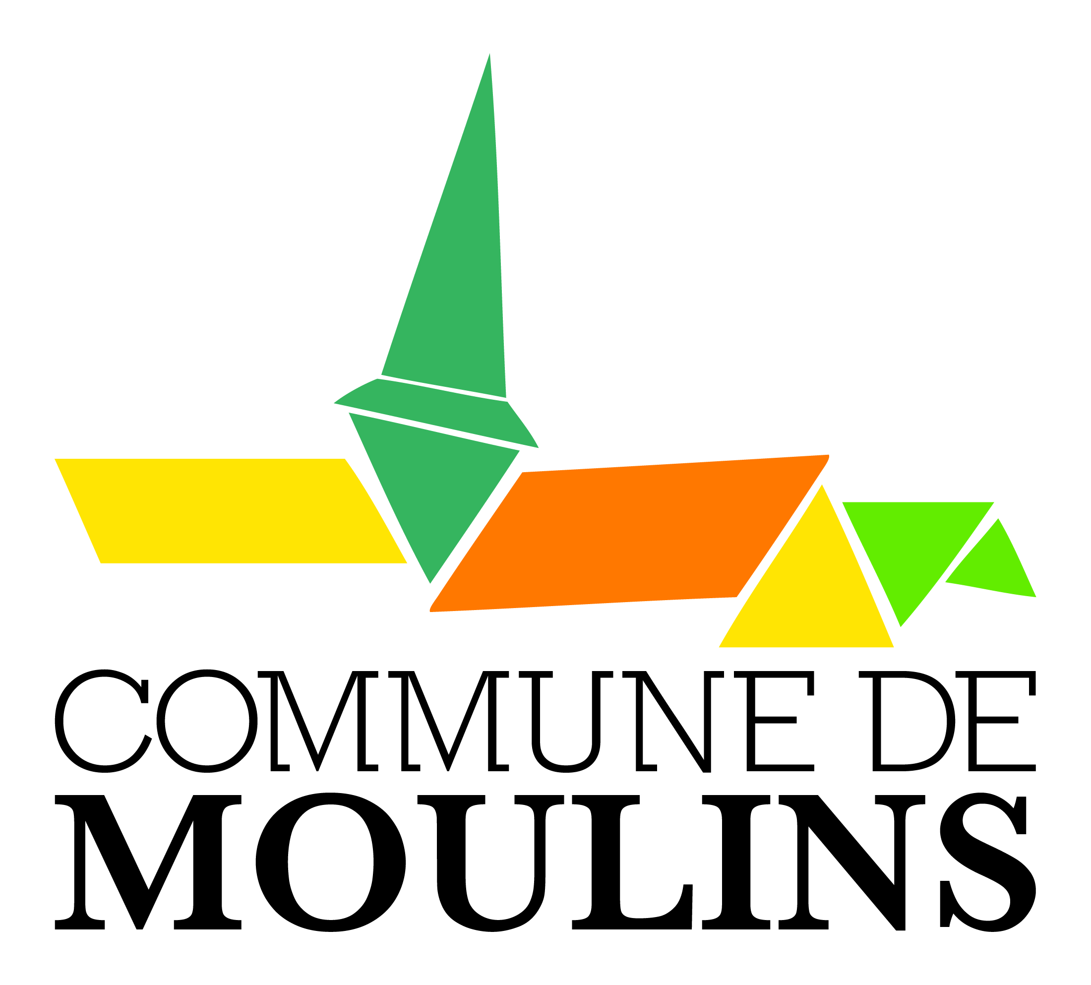 Commune de Moulins