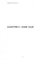 PLU Zone 1 AUE