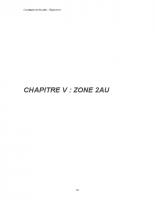 PLU Zone 2AU