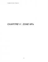 PLU Zone NPa