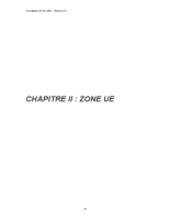 PLU Zone UE